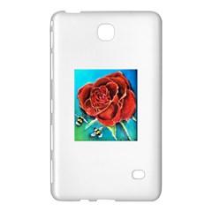Bumble Bee 3 Samsung Galaxy Tab 4 (8 ) Hardshell Case
