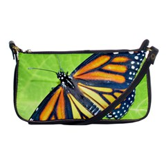 Butterfly 2 Shoulder Clutch Bags