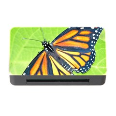 Butterfly 2 Memory Card Reader with CF