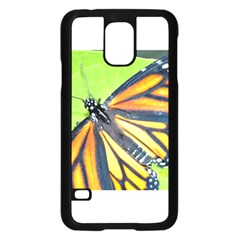 Butterfly 2 Samsung Galaxy S5 Case (black)