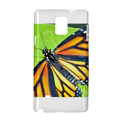 Butterfly 2 Samsung Galaxy Note 4 Hardshell Case