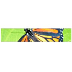 Butterfly 2 Flano Scarf (Large)