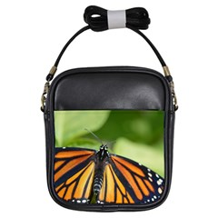 Butterfly 3 Girls Sling Bags