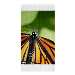 Butterfly 3 Shower Curtain 36  X 72  (stall)