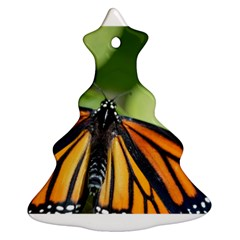 Butterfly 3 Christmas Tree Ornament (2 Sides)