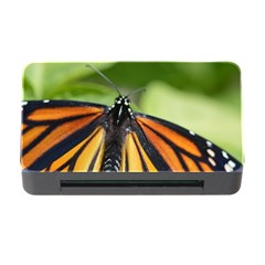 Butterfly 3 Memory Card Reader with CF