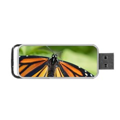 Butterfly 3 Portable Usb Flash (two Sides)