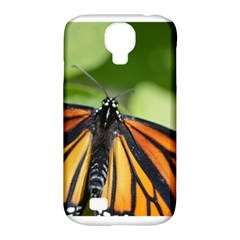 Butterfly 3 Samsung Galaxy S4 Classic Hardshell Case (pc+silicone)