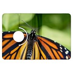 Butterfly 3 Kindle Fire Hdx Flip 360 Case