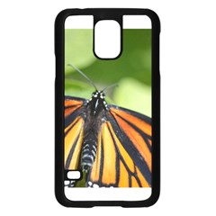Butterfly 3 Samsung Galaxy S5 Case (Black)