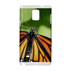 Butterfly 3 Samsung Galaxy Note 4 Hardshell Case