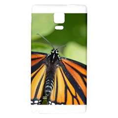 Butterfly 3 Galaxy Note 4 Back Case