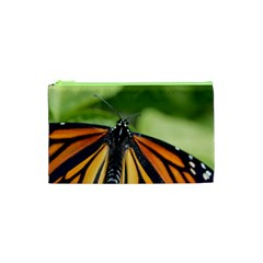 Butterfly 3 Cosmetic Bag (XS)