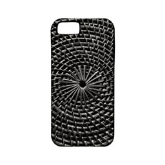 Spinning Out Of Control Apple Iphone 5 Classic Hardshell Case (pc+silicone)