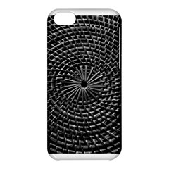 Spinning Out Of Control Apple Iphone 5c Hardshell Case