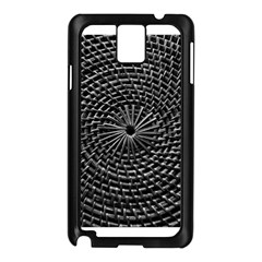Spinning Out Of Control Samsung Galaxy Note 3 N9005 Case (black)