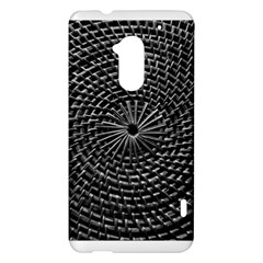 SPinning out of control HTC One Max (T6) Hardshell Case