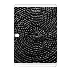 Spinning Out Of Control Samsung Galaxy Tab Pro 12 2 Hardshell Case
