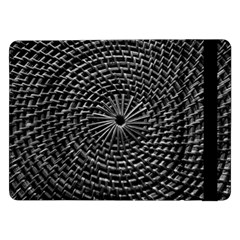 Spinning Out Of Control Samsung Galaxy Tab Pro 12 2  Flip Case
