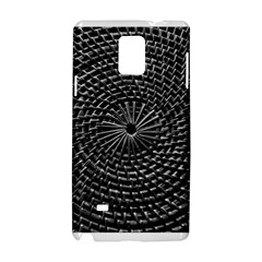 SPinning out of control Samsung Galaxy Note 4 Hardshell Case