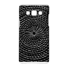 Spinning Out Of Control Samsung Galaxy A5 Hardshell Case