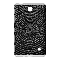 SPinning out of control Samsung Galaxy Tab 4 (8 ) Hardshell Case