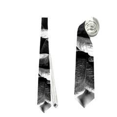 Pinecone Spiral Neckties (Two Side)