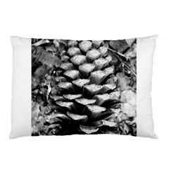 Pinecone Spiral Pillow Cases