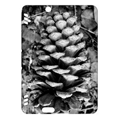Pinecone Spiral Kindle Fire Hdx Hardshell Case