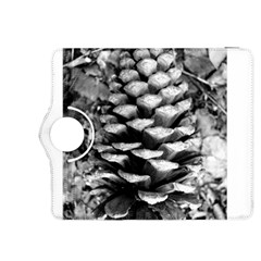 Pinecone Spiral Kindle Fire Hdx 8 9  Flip 360 Case