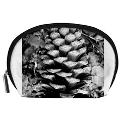 Pinecone Spiral Accessory Pouches (large)