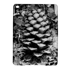 Pinecone Spiral Ipad Air 2 Hardshell Cases
