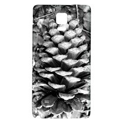 Pinecone Spiral Galaxy Note 4 Back Case