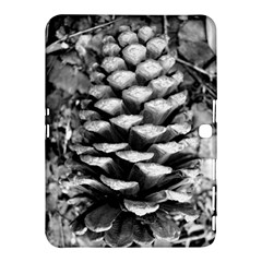 Pinecone Spiral Samsung Galaxy Tab 4 (10.1 ) Hardshell Case