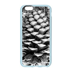 Pinecone Spiral Apple Seamless iPhone 6 Case (Color)