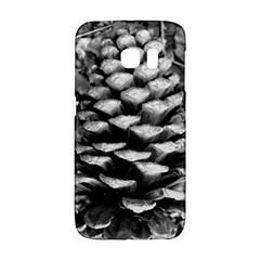 Pinecone Spiral Galaxy S6 Edge