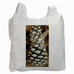 Pincone Spiral #2 Recycle Bag (two Side)