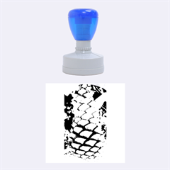 Pincone Spiral #2 Rubber Round Stamps (Medium)