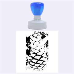 Pincone Spiral #2 Rubber Round Stamps (large)