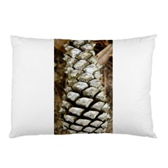 Pincone Spiral #2 Pillow Cases (Two Sides)