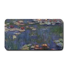 Claude Monet   Water Lilies Medium Bar Mats