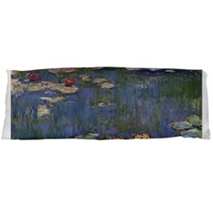Claude Monet   Water Lilies Body Pillow Cases (Dakimakura)