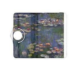 Claude Monet   Water Lilies Kindle Fire HDX 8.9  Flip 360 Case