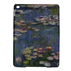 Claude Monet   Water Lilies iPad Air 2 Hardshell Cases