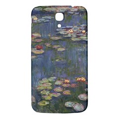 Claude Monet   Water Lilies Samsung Galaxy Mega I9200 Hardshell Back Case