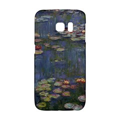 Claude Monet   Water Lilies Galaxy S6 Edge