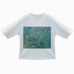 Almond Blossom Tree Infant/toddler T Shirts