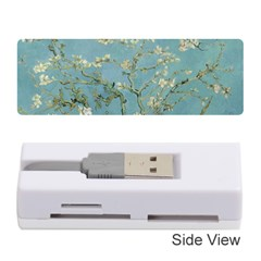 Almond Blossom Tree Memory Card Reader (Stick)