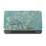 Almond Blossom Tree Memory Card Reader with CF Front