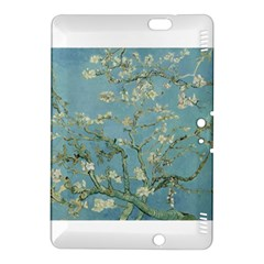 Almond Blossom Tree Kindle Fire Hdx 8 9  Hardshell Case
